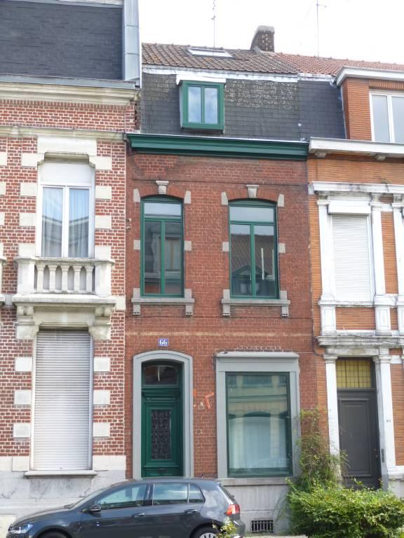 Vente location de biens immobiliers roubaix notaires for Garage barbieux fauquissart