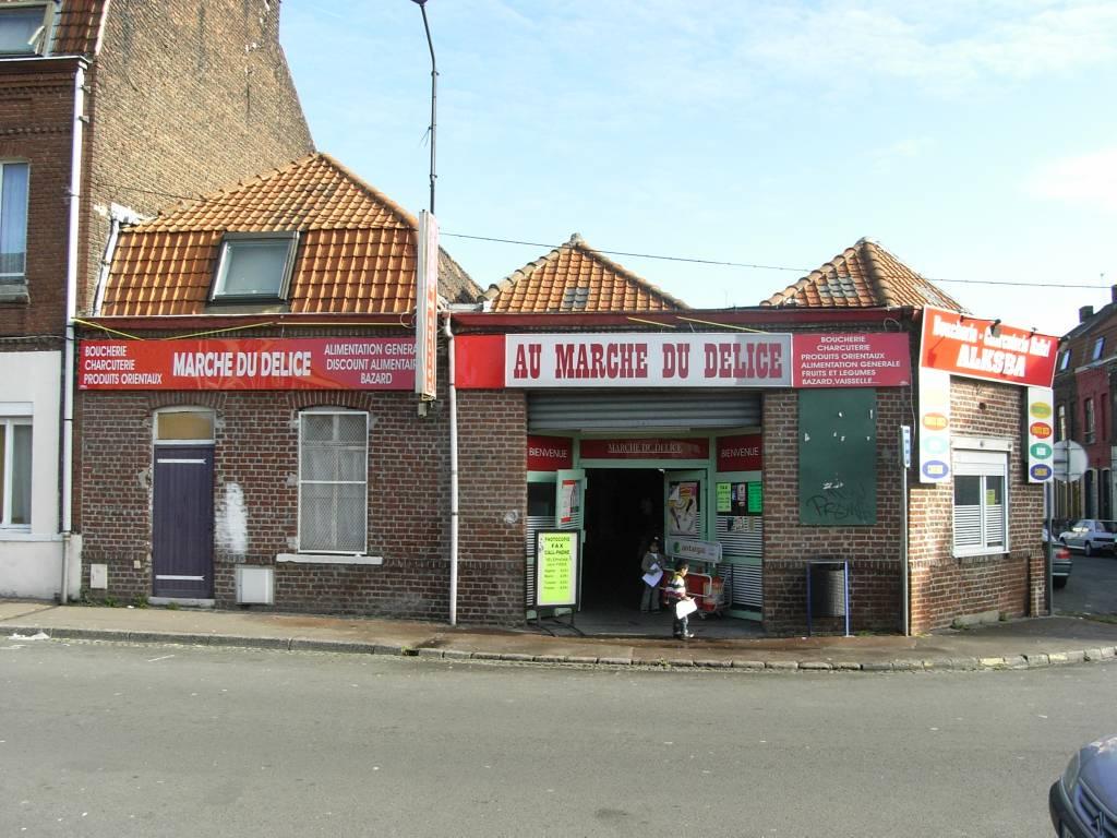 Vente location de terrains roubaix notaires roubaix morillion faviez - Location garage roubaix ...