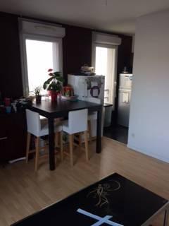 Appartement LILLE  581€/mois 59012-264322 T2 EN PARFAIT ETAT1 SALON AVEC CUISINE INDEPENDANTE, 1 CHAMBRE , 1 SALLE DE BAIN AVEC WCLOYER: 581,20eCHARGES: 40eFRAIS DE BAIL: 581eDEPOT DE GARANTIE: 581e