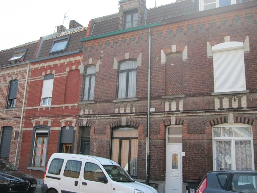 Notaires morillion faviez droit et immobilier roubaix nord 59 vente ma - Location garage roubaix ...